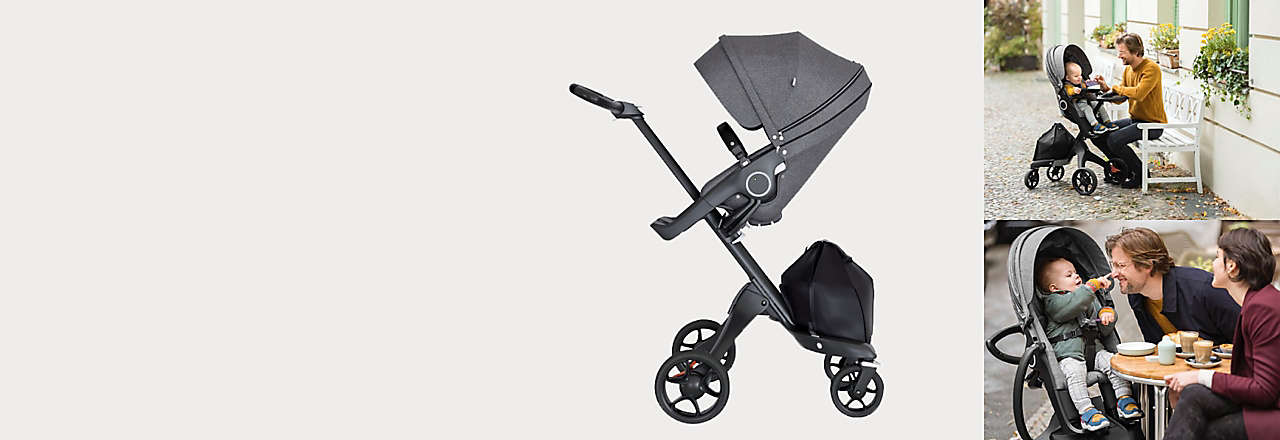 0568034a81e Height Adjustable To Bring Your Baby Closer