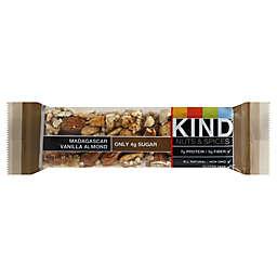 Kind Madagascar 1.4 oz. Vanilla & Almond Bar