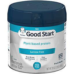 Gerber® Good Start® 20 oz. Soy Powder Infant Formula