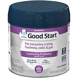 Gerber® Good Start® SoothePro 19.4 oz. Powder Infant Formula