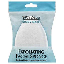 Harmon® Face Values™ Body Bath Exfoliating Facial Sponge