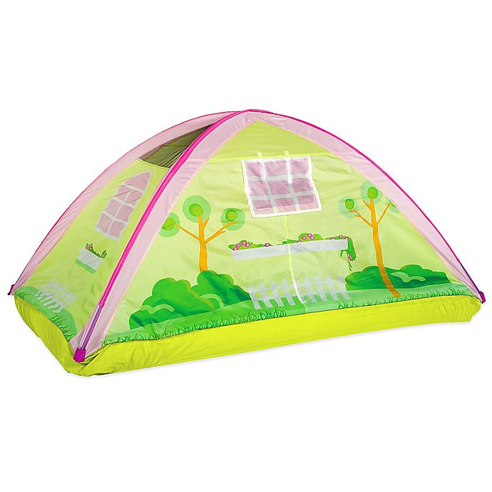 Alternate image 1 for Pacific Play Tents Cottage Twin Bed Tent