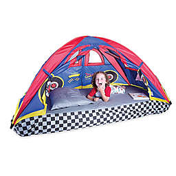Pacific Play Tents Rad Racer Twin Bed Tent