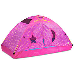 Pacific Play Tents Secret Castle Full Bed Tent