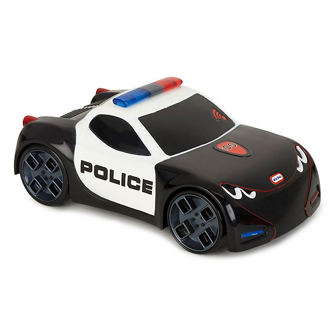 Alternate image 1 for Little Tikes® Touch 'N Go Racers™ Police Car
