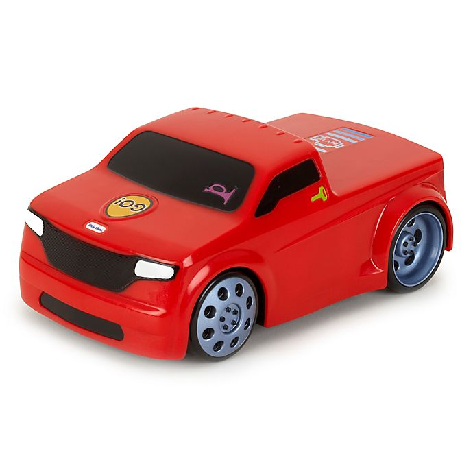 Alternate image 1 for Little Tikes® Touch 'N Go Racers™ Red Truck