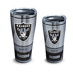 Tervis® NFL Las Vegas Raiders Edge Stainless Steel Tumbler with Lid