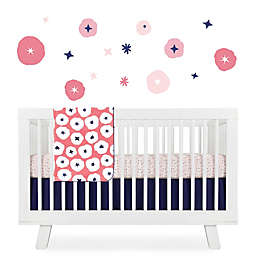 Babyletto In Bloom Crib Bedding Collection