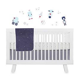 Babyletto Galaxy 5-Piece Crib Bedding Set