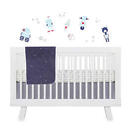 Babyletto Galaxy 5-Piece Crib Bedding Set