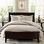 Harbor House™ Linen Full/Queen Duvet Cover Set in Linen