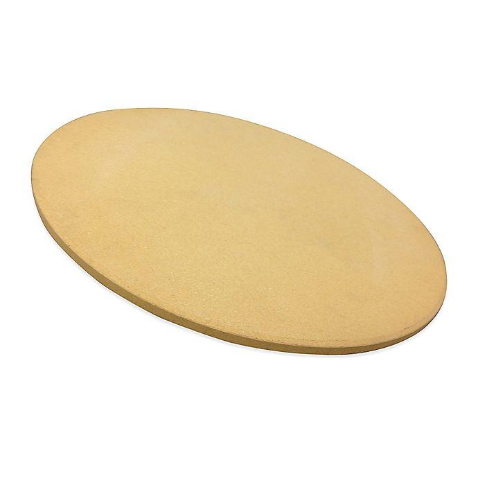 Alternate image 1 for Cuisinart® Alfrescamore 13-Inch Cordierite Pizza Stone