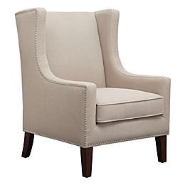 Madison Park Barton Wing Chair