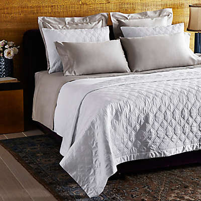 Frette At Home Orpheum Coverlet