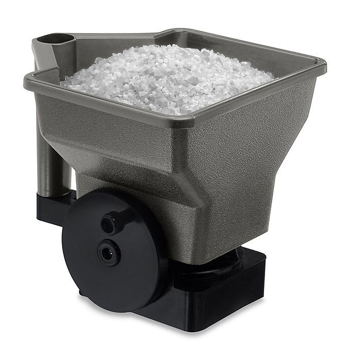 Alternate image 1 for Suncast Handheld Ice Melt Spreader