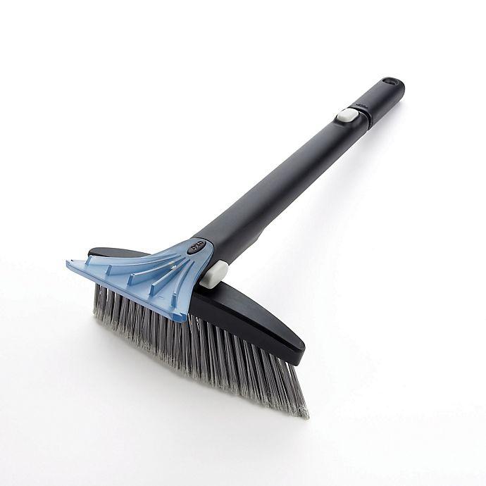 Alternate image 1 for OXO Good Grips® Extendable Snow Brush