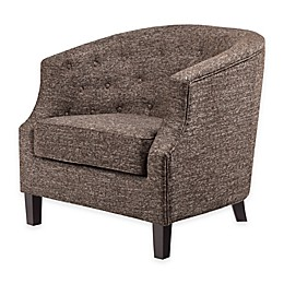 Madison Park Ansley Chesterfield Barrel Chair