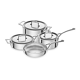 Zwilling J.A. Henckels Aurora 7-Piece Cookware Set