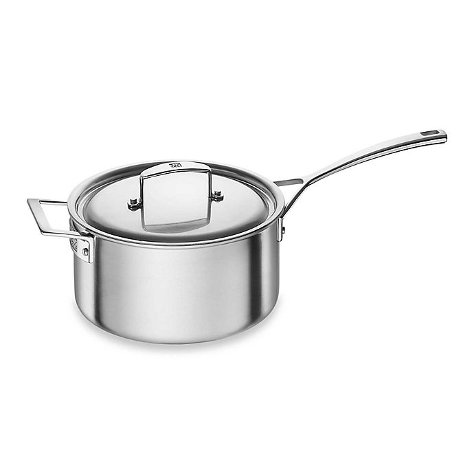 Alternate image 1 for Zwilling J.A. Henckels Aurora Covered Saucepan