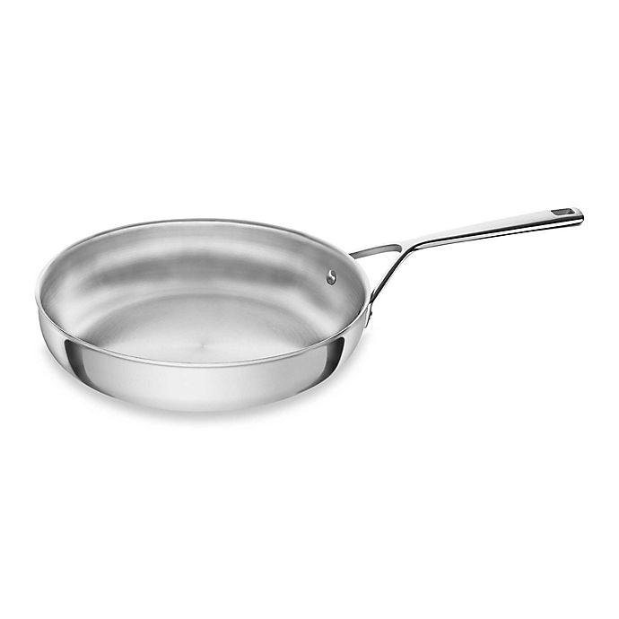 Alternate image 1 for Zwilling J.A. Henckels Aurora Open Fry Pan