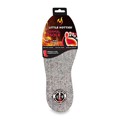 Little Hotties Thermal Insoles