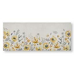 Summer Meadow 15.8-Inch x 39.4-Inch Canvas Wall Art