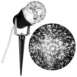Projection Kaleidoscope LED Lightshow Projection Light