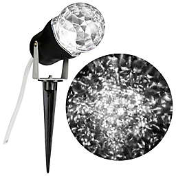 Projection Kaleidoscope LED Lightshow Projection Light