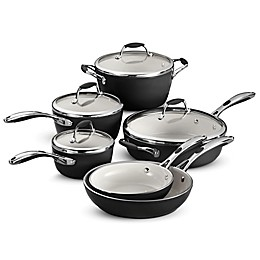 Tramontina® Gourmet Ceramica Deluxe 10-Piece Cookware Set