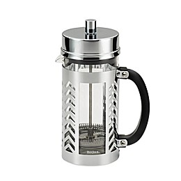 Bonjour® 8-Cup Maximus French Press in Chevron