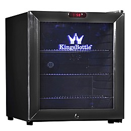 KingsBottle® 38-Can Mini Beverage Center