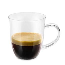 BonJour® 6 oz. Insulated Espresso Cups (Set of 2)