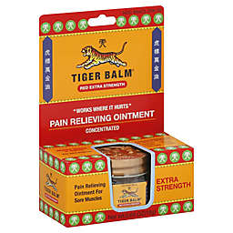 Tiger Balm Extra Strength 0.63 oz.Pain Relief Ointment