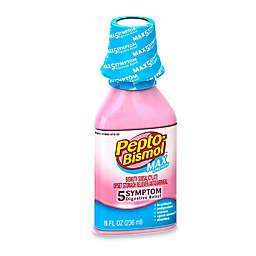 Pepto-Bismol 8 oz. Maximum Strength Liquid