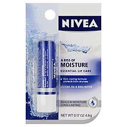 Nivea® 0.17 oz. A Kiss of Moisture Essential Lip Care