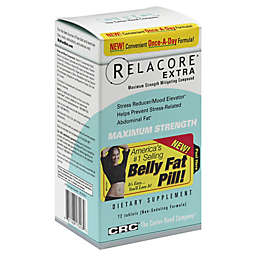 Relacore® Extra 72-Count Maximum Strength Dietary Supplement Tablets