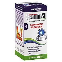 Cosamin ASU Advanced Formula 90-Count Glucosamine Supplement Capsules