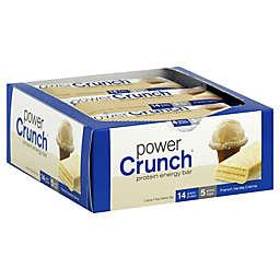 power Crunch® Protein Energy Bar in French Vanilla Creme
