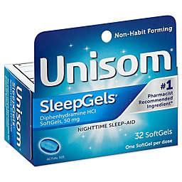 Unisom Sleep 32-Count Gel Tablets