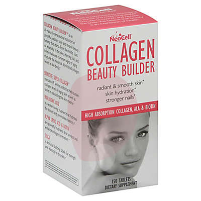 Neocell 150-Count Collagen Beauty Builder Tablets