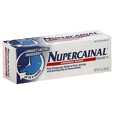 Nupercainal® Hemorrhoidal Topical Analgesic 2 oz.Ointment
