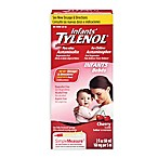 Tylenol® Infant 2 oz. Syrup in Cherry