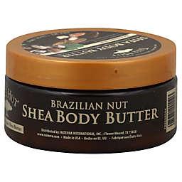 Tree Hut® Brazilian Nut 7 oz. Body Butter