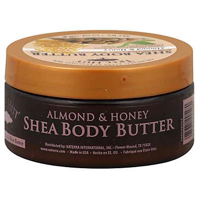 Tree Hut® Almond & Honey 7 oz. Shea Body Butter