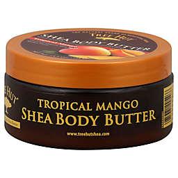 Tree Hut 7 oz. Tropical Mango Shea Body Butter