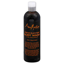 SheaMoisture® African Black Soap 13 fl. oz. Body Wash