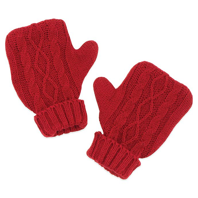 Alternate image 1 for Mitten Hand Warmers (Set of 2)