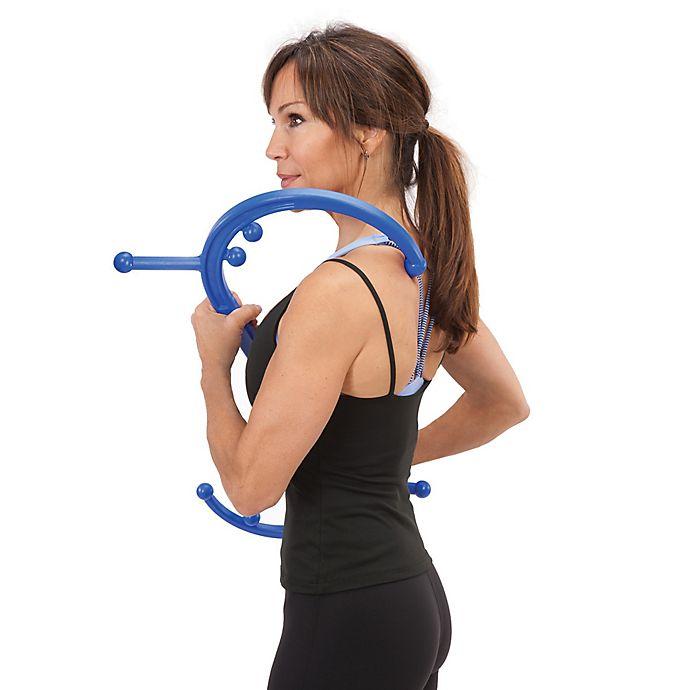 Alternate image 1 for BackJoy Trigger Point Massager