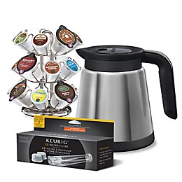 Keurig® 2.0 Brewing System Accessories
