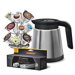 Keurig® 2.0 Brewing System Accessories